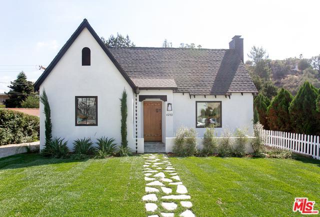4930 Argus Drive, Los Angeles (City), CA 90041 (MLS #18395314) :: Hacienda Group Inc