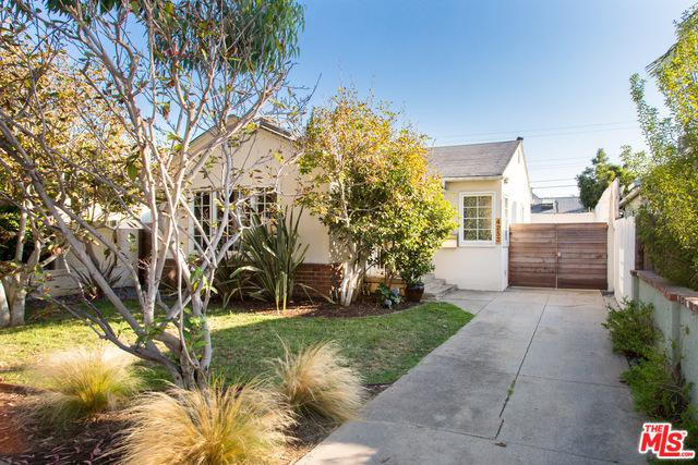 4253 Beethoven Street, Los Angeles (City), CA 90066 (MLS #18395406) :: Team Wasserman