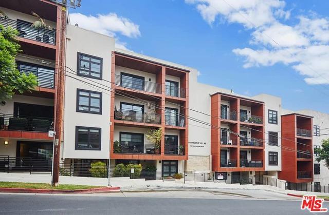 8788 Shoreham Drive #33, West Hollywood, CA 90069 (MLS #18395418) :: Hacienda Group Inc