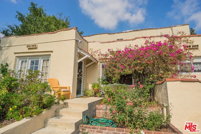 1720 Gillette Crescent, South Pasadena, CA 91030 (MLS #18395424) :: Hacienda Group Inc