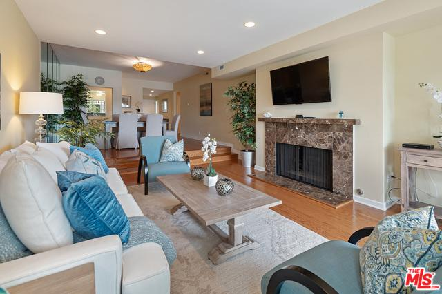 13078 Mindanao Way #204, Marina Del Rey, CA 90292 (MLS #18395484) :: Deirdre Coit and Associates
