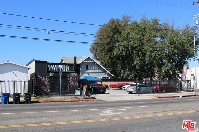 508 W 104th Street, Los Angeles (City), CA 90044 (MLS #18395542) :: Hacienda Group Inc