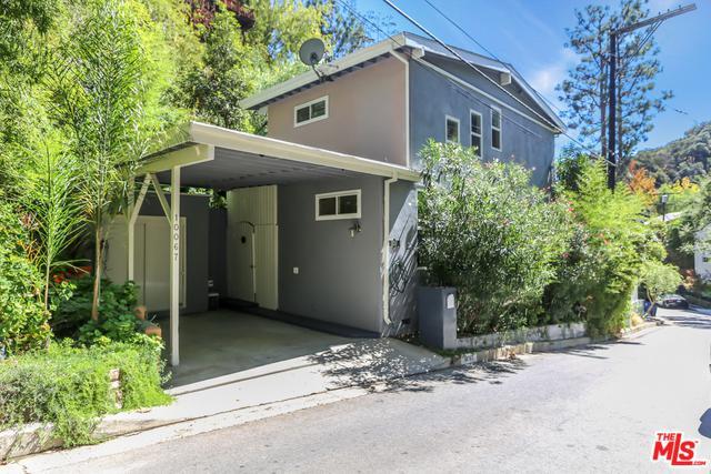 10067 Westwanda Drive, Beverly Hills, CA 90210 (MLS #18395578) :: Team Wasserman