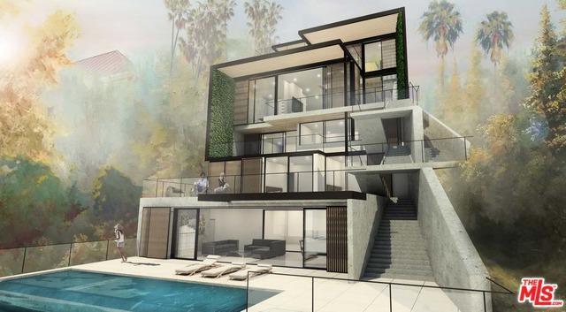 1579 Lindacrest Drive, Beverly Hills, CA 90210 (MLS #18395606) :: Team Wasserman