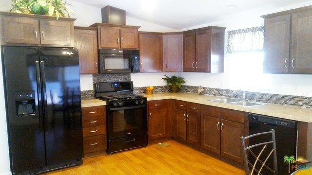 1 Buchanan Street, Cathedral City, CA 92234 (MLS #18395616PS) :: Hacienda Group Inc