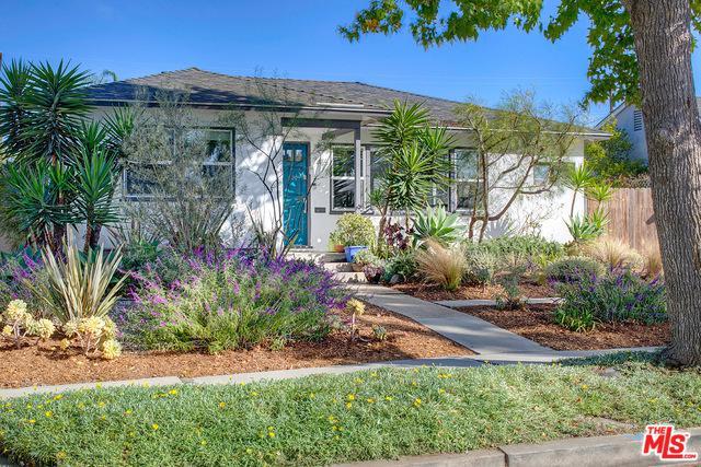 7416 Alverstone Avenue, Los Angeles (City), CA 90045 (MLS #18395620) :: Deirdre Coit and Associates