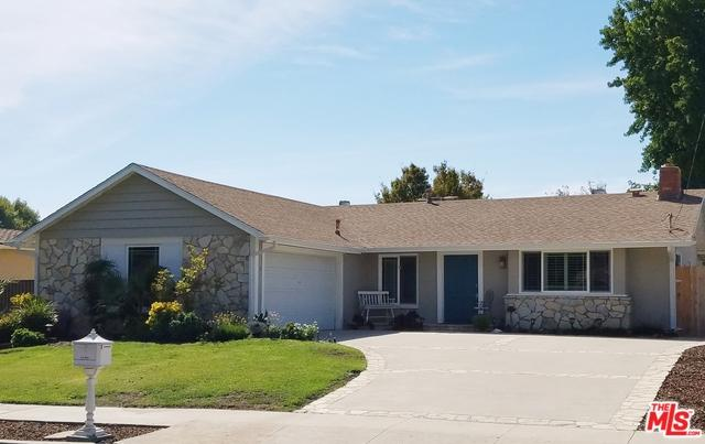 24130 Highlander Road, West Hills, CA 91307 (MLS #18395808) :: Deirdre Coit and Associates