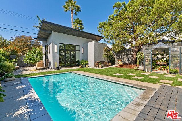 3671 Tilden Avenue, Los Angeles (City), CA 90034 (MLS #18395842) :: Hacienda Group Inc