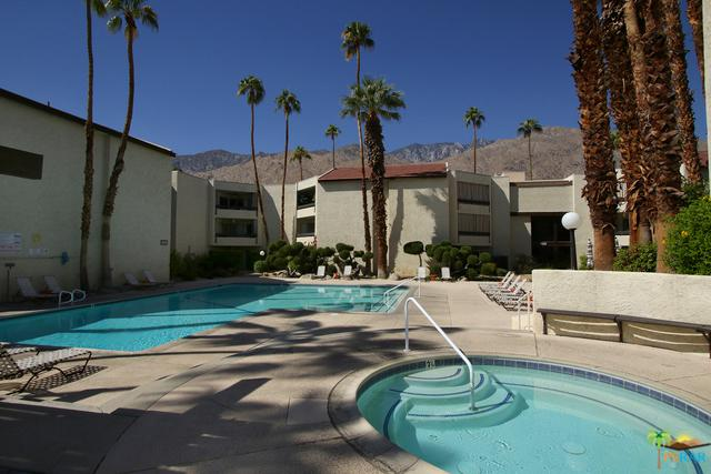 1552 S Camino Real #329, Palm Springs, CA 92264 (MLS #18395846PS) :: Hacienda Group Inc