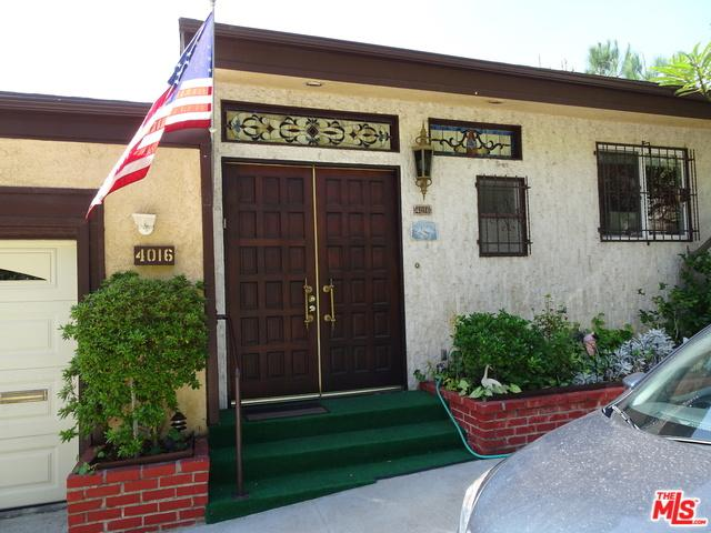 4016 Braeburn Way, Los Angeles (City), CA 90027 (MLS #18395856) :: Deirdre Coit and Associates