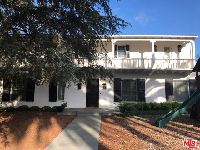 1105 Georgina Avenue, Santa Monica, CA 90402 (MLS #18395886) :: Hacienda Group Inc