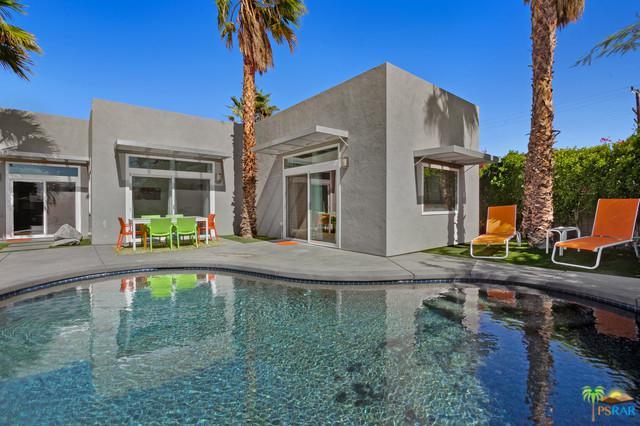122 W San Carlos Road, Palm Springs, CA 92262 (MLS #18395894PS) :: Brad Schmett Real Estate Group
