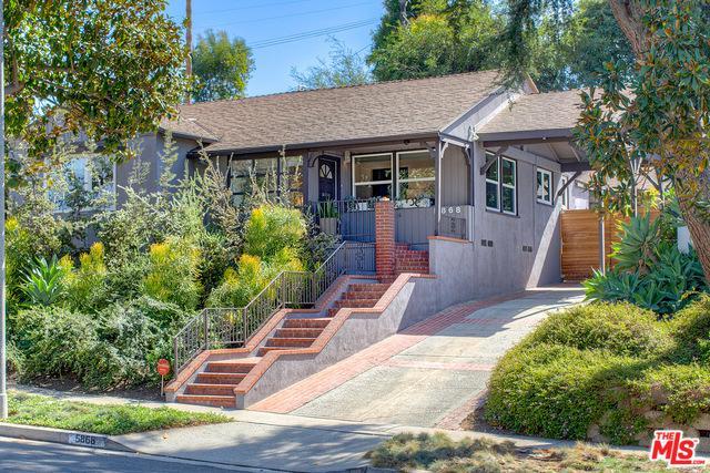 5868 W 78th Street, Los Angeles (City), CA 90045 (MLS #18395996) :: Deirdre Coit and Associates