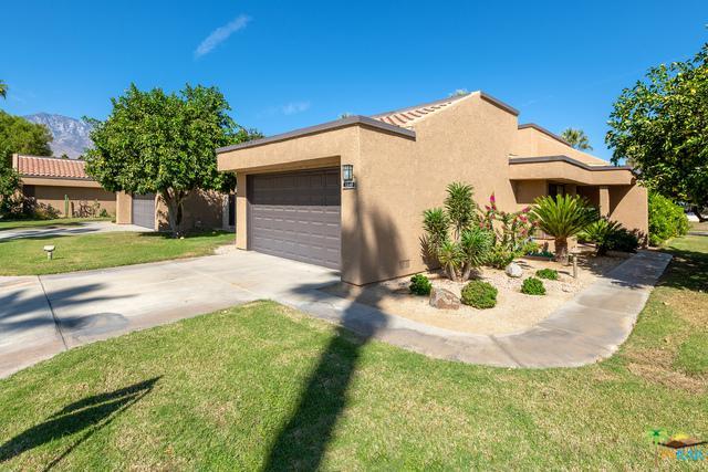 7532 Regency Drive, Palm Springs, CA 92264 (MLS #18396038PS) :: Brad Schmett Real Estate Group