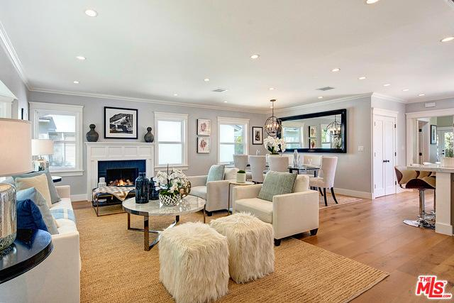 7404 Kentwood Avenue, Los Angeles (City), CA 90045 (MLS #18396062) :: Deirdre Coit and Associates