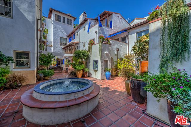 1414 N Harper Avenue #7, West Hollywood, CA 90046 (MLS #18396124) :: Hacienda Group Inc