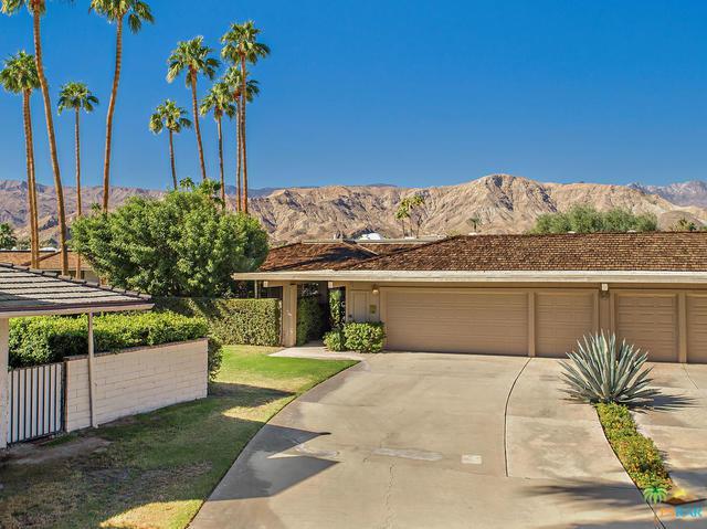 4 Eric Circle, Rancho Mirage, CA 92270 (MLS #18396128PS) :: Deirdre Coit and Associates