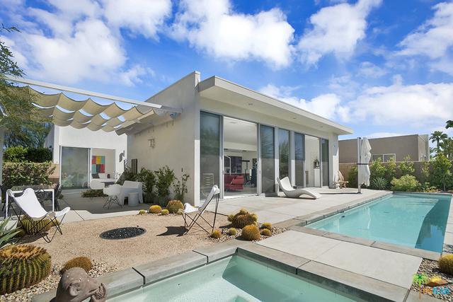 521 Skylar Lane, Palm Springs, CA 92262 (MLS #18396148PS) :: Brad Schmett Real Estate Group