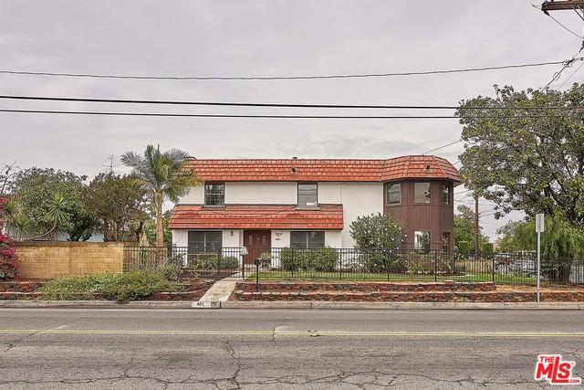 101 W Roosevelt Avenue, Montebello, CA 90640 (MLS #18396154) :: Team Wasserman