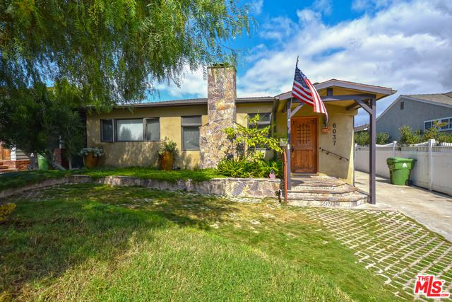 6037 W 78th Street, Los Angeles (City), CA 90045 (MLS #18396178) :: Deirdre Coit and Associates