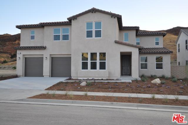 18640 Juniper Springs Drive, Canyon Country, CA 91387 (MLS #18396188) :: Hacienda Group Inc