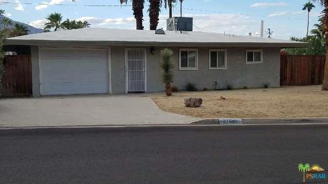 37601 Palo Verde Drive, Cathedral City, CA 92234 (MLS #18396202PS) :: Brad Schmett Real Estate Group