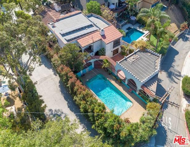 1675 Angelus Avenue, Los Angeles (City), CA 90026 (MLS #18396328) :: Hacienda Group Inc