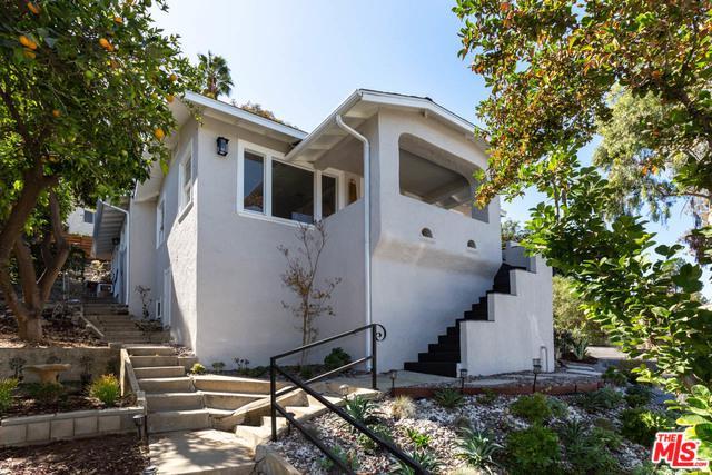 6170 Outlook Avenue, Los Angeles (City), CA 90042 (MLS #18396366) :: Hacienda Group Inc