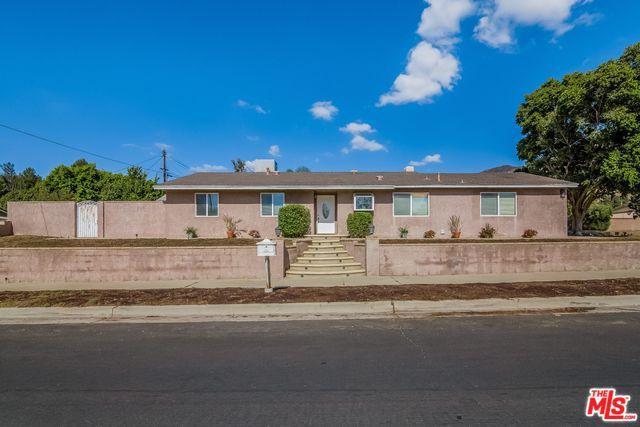 12689 Cathy Street, Sylmar, CA 91342 (MLS #18396390) :: Deirdre Coit and Associates