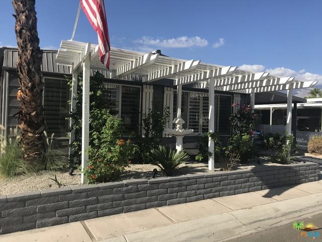 134 Via Estrada, Cathedral City, CA 92234 (MLS #18396402PS) :: Deirdre Coit and Associates
