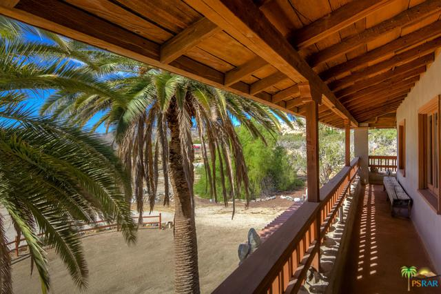 11646 Rosewood, Morongo Valley, CA 92256 (MLS #18396414PS) :: Deirdre Coit and Associates