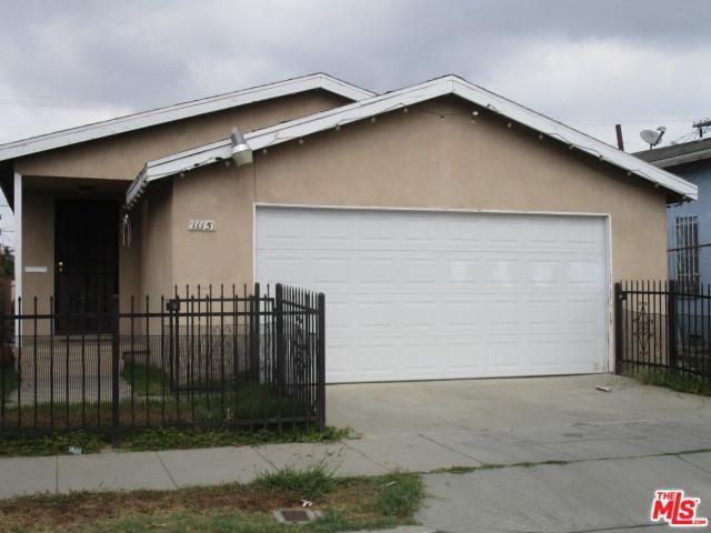 1115 W 67th Street, Los Angeles (City), CA 90044 (MLS #18396438) :: Hacienda Group Inc