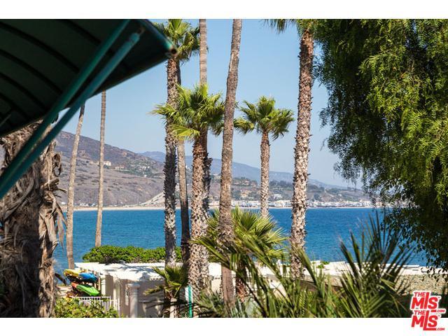 26668 Seagull Way D101, Malibu, CA 90265 (MLS #18396442) :: Hacienda Group Inc