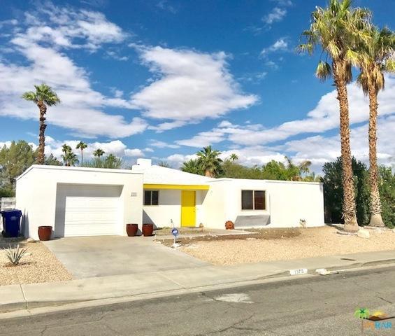 1370 E Adobe Way, Palm Springs, CA 92262 (MLS #18396446PS) :: Brad Schmett Real Estate Group