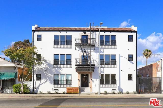 4715 Fountain Avenue, Los Angeles (City), CA 90029 (MLS #18396462) :: Deirdre Coit and Associates