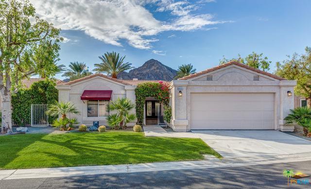 48555 Via Amistad, La Quinta, CA 92253 (MLS #18396468PS) :: Deirdre Coit and Associates