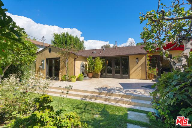 1781 Kelton Avenue, Los Angeles (City), CA 90024 (MLS #18396478) :: Hacienda Group Inc