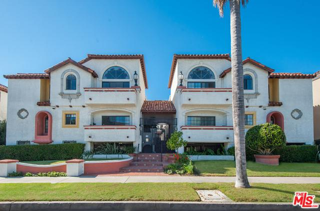 3261 Sawtelle #204, Los Angeles (City), CA 90066 (MLS #18396488) :: Deirdre Coit and Associates