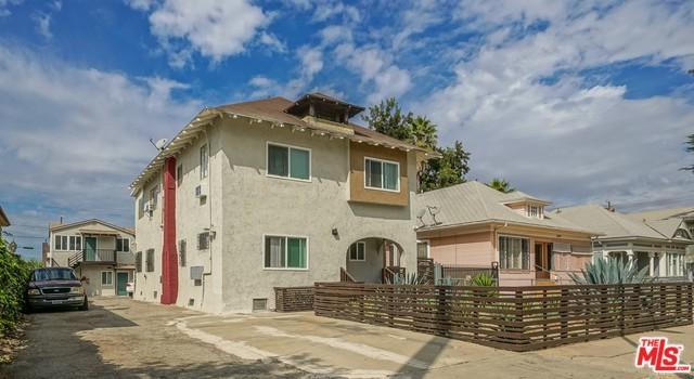 2221 Griffin Avenue, Los Angeles (City), CA 90031 (MLS #18396524) :: Hacienda Group Inc