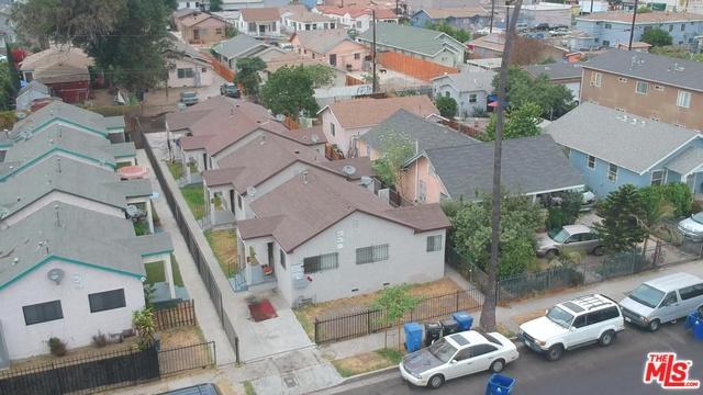 333 W 74th Street, Los Angeles (City), CA 90003 (MLS #18396540) :: Deirdre Coit and Associates