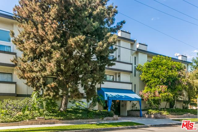 5255 Bellingham Avenue #209, Valley Village, CA 91607 (MLS #18396564) :: Deirdre Coit and Associates