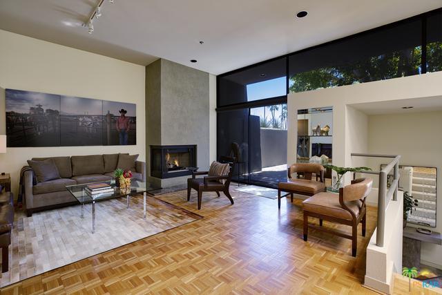 240 W Stevens Road, Palm Springs, CA 92262 (MLS #18396602PS) :: Brad Schmett Real Estate Group