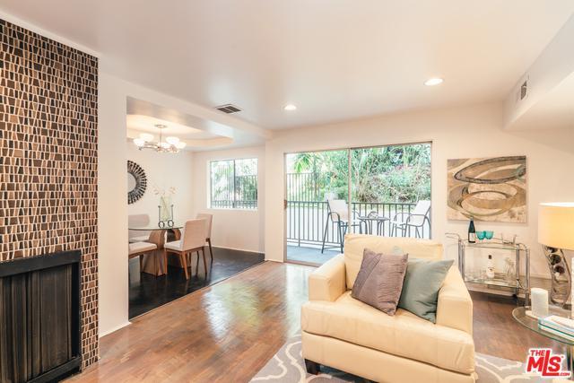 1230 Horn Avenue #409, West Hollywood, CA 90069 (MLS #18396622) :: Hacienda Group Inc