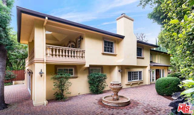 4535 Woodley Avenue, Encino, CA 91436 (MLS #18396636) :: Deirdre Coit and Associates