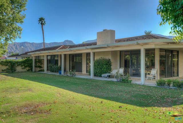 83 Princeton Drive, Rancho Mirage, CA 92270 (MLS #18396676PS) :: Deirdre Coit and Associates