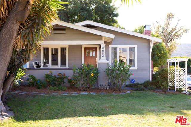 3954 Edenhurst Avenue, Los Angeles (City), CA 90039 (MLS #18396696) :: Deirdre Coit and Associates