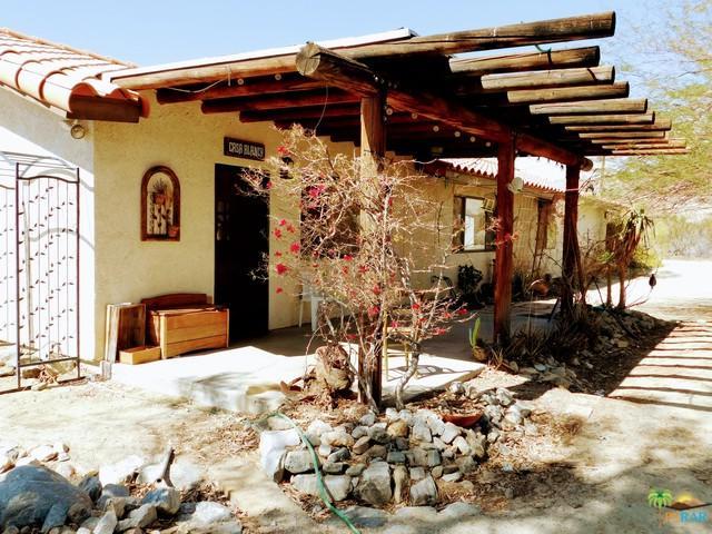 18400 Ford Avenue, Desert Hot Springs, CA 92241 (MLS #18396706PS) :: Hacienda Group Inc
