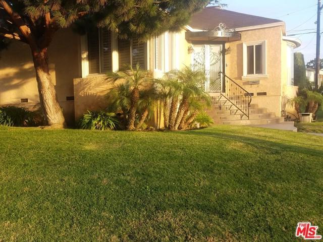 5302 Valley Ridge Avenue, Los Angeles (City), CA 90043 (MLS #18396714) :: Hacienda Group Inc