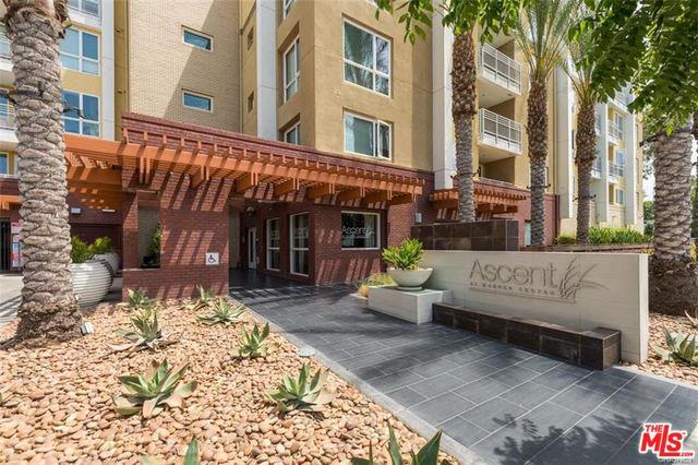 21301 Erwin Street #246, Woodland Hills, CA 91367 (MLS #18396726) :: Deirdre Coit and Associates