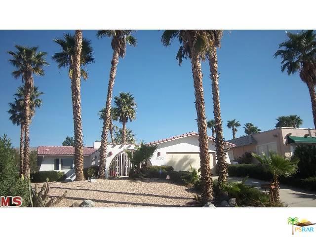 8960 Warwick Drive, Desert Hot Springs, CA 92240 (MLS #18396750PS) :: Deirdre Coit and Associates